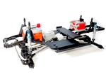 SSD RC Trail King Pro Scale Chassis - Builders Kit