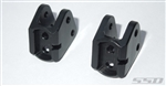 SSD RC HD Aluminum Rear Link Mounts for Redcat GEN8