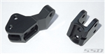 SSD RC HD Aluminum Front Link Mounts for Redcat GEN8