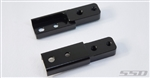 SSD RC Rear Chassis Extension for Trail King / SCX10 II