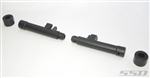 SSD RC Trail King Pro44 Plastic Rear Axle Tubes