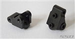 SSD RC Aluminum Link Mounts for Enduro (Black) (2)