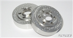 SSD RC Steel Brake Rotor Weights
