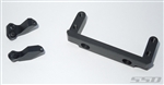 SSD RC Aluminum Servo Mount Set for Capra