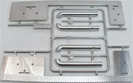 Tamiya Knight Hauler Q Parts