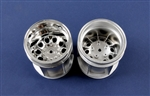 Tamiya RC Wheels Juggernaut TXT (2pcs)