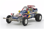 Tamiya RC Fighting Buggy Kit (2014) - Limited Edition