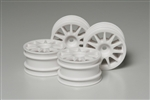 Tamiya Suzuki Swift Super 1600 Wheels (4)