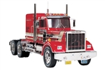 Tamiya RC 1/14 King Hauler Semi Truck Kit