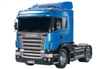 Tamiya RC 1/14 Scania R470 4x2 Highline Semi Truck Kit
