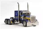 Tamiya RC 1/14 Grand Hauler Semi Truck Kit