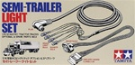 Tamiya RC Semi-Trailer Light Set