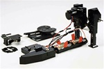 Tamiya RC Motorized Support Legs