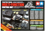 Tamiya RC Multi Function Control Unit - Tractor Truck MFC-01