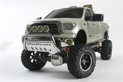 Tamiya RC Toyota Tundra Highlift - 4x4-3SPD