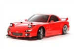 Tamiya RC Mazda RX-7 (FD3S) TT-02D Drift Spec 1/10 Scale Kit