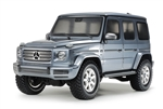 Tamiya RC Mercedes-Benz G 500 CC-02 1/10 Scale Kit