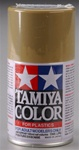 Tamiya Lacquer TS-3 Dark Yellow 100ml Spray