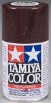 Tamiya Lacquer TS-11 Maroon 100ml Spray