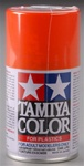 Tamiya Lacquer TS-12 Orange 100ml Spray