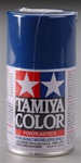 Tamiya Lacquer TS-15 Blue 100ml Spray