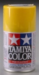 Tamiya Lacquer TS-16 Yellow 100ml Spray
