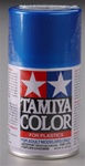 Tamiya Lacquer TS-19 Metallic Blue 100ml Spray