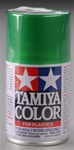 Tamiya Lacquer TS-20 Metallic Green 100ml Spray