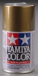 Tamiya Lacquer TS-21 Gold 100ml Spray