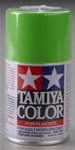 Tamiya Lacquer TS-22 Light Green 100ml Spray
