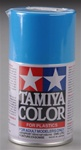 Tamiya Lacquer TS-23 Light Blue 100ml Spray