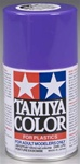 Tamiya Lacquer TS-24 Purple 100ml Spray