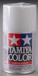 Tamiya Lacquer TS-27 Matte White 100ml Spray