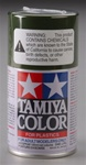 Tamiya Lacquer TS-28 Olive Drab 2 100ml Spray