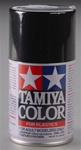 Tamiya Lacquer TS-29 Semi Gloss Black 100ml Spray