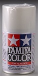 Tamiya Spray Lacquer TS-45 Pearl White