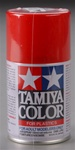 Tamiya Spray Lacquer TS-49 Bright Red