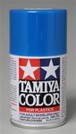 Tamiya Spray Lacquer TS-54 Metallic Blue