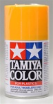 Tamiya Spray Lacquer TS-56 Brilliant Orange