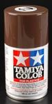 Tamiya Spray Lacquer TS-69 Linoleum Deck Brown