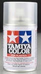 Tamiya Spray Lacquer TS-80 Flat Clear