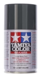 Tamiya Lacquer TS-82 Black Rubber 100ml Spray