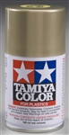 Tamiya Lacquer TS-84 Metallic Gold 100ml Spray