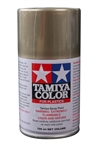 Tamiya Lacquer TS-87 Titanium Gold 100ml Spray