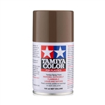 Tamiya Lacquer TS-90 Brown (JGSDF) 100ml Spray