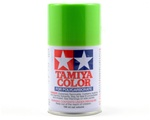 Tamiya Polycarbonate PS-8 Light Green 100ml Spray