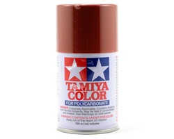 Tamiya Polycarbonate PS-14 Copper 100ml Spray