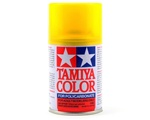 Tamiya Polycarbonate PS-42 Trans Yellow 100ml Spray