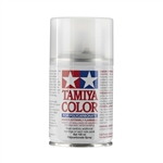 Tamiya Polycarbonate PS-55 Flat Clear Spray Can 100ml