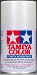 Tamiya Polycarbonate PS-57 Pearl White 100ml Spray